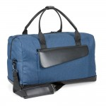 Obrázek MOTION BAG. MOTION luxusní cestovní taška - modrá