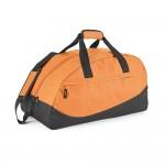 Obrázek BUSAN. Sportovní taška do tělocvičny - oranžová