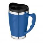 Obrázek RAJANI. Cestovní hrnek 450 ml - královská modrá