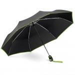 Obrázek DRIZZLE. Deštník s automatickým otevíráním a zavíráním - světle zelená