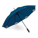 Obrázek PULLA. Deštník s automatickým otevíráním - modrá