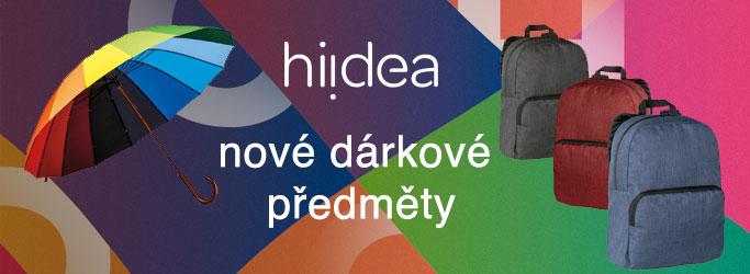 Dárkové předměty HIDEA